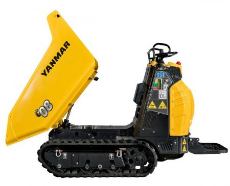 CARRIER YANMAR C08