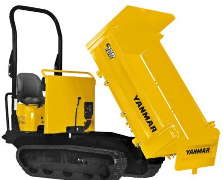CARRIER YANMAR C12