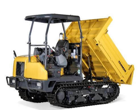 CARRIER YANMAR C30R